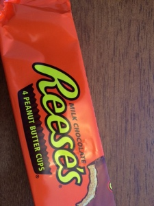 ...Reese's